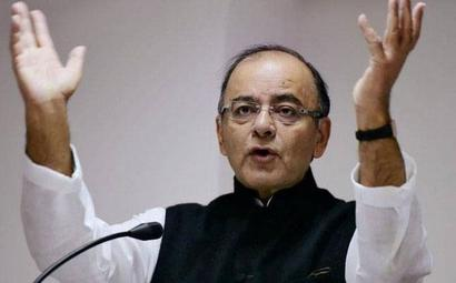 IMF welcomes fiscal targets set by Jaitley