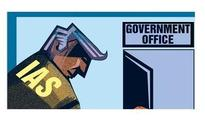 Centre seeks IAS officers from state