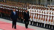 China lauds 'milestone' Duterte visit