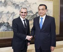 Premier Li vows fair treatment for foreign-funded enterprises