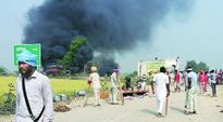 Behbal Kalan firing: Zora panel report should be made public, says Sunil Kumar Jakhar