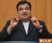 PM Modi did not direct CBI raid against Arvind Kejriwal's officer: Nitin Gadkari