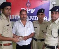 Bhayander RPF constables earn praises for re...