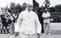 Janata party in power