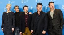 Berlin film fest opens with George Clooney-starrer 'Hail, Caesar!'