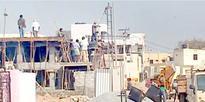 Illegal construction on Waqf land of Koh-e-Maula Ali continued