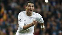 Del Bosque denies Ronaldo attack