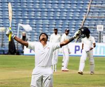 India A punish Bangladesh in drawn practice game