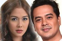 Movie date nina Maja at John Lloyd walang malisya