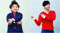 Meet Jayash Kumar, Himesh Reshammiya's MIRACLE boy!