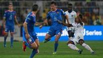 ISL: AIFF issue show cause notice to FC Goa