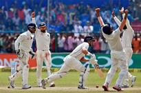 India vs New Zealand 2016: Twitter reacts to India's 'perfect' win in 500th Test