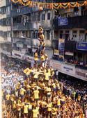 Dahi Handi Row: MNS won't bow down to court orders, Shiv Sena joins cry