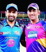 We're on right track,says captain Rohit