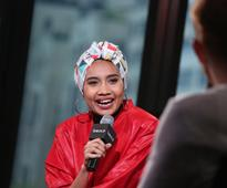 Singer Yuna Says Modest Clothing and Her Hijab Are Liberating