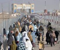 Time to vacate: Afghan nationals asked to shift to refugee camps in Shabqadar