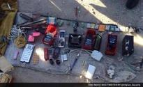 Terror bid foiled at Indian consulate in Afghanistan