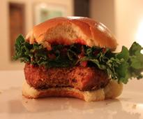 This Bill Gates-backed veggie burger is the best one you can buy in a grocery store