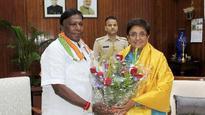 Puducherry ruling Congress MLAs urge Centre to recall Lt Governor Kiran Bedi