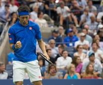 Djokovic favourite as pretenders line-up at US Open semi-finals