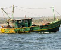 Is Pak seizing Indian fishing boats for terror activities?