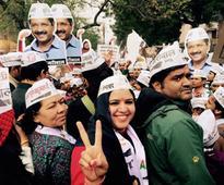 SAD-BJP govt 'ruining' Punjab by 'anti-people' ...