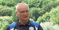 Ranieri wants Musa understanding