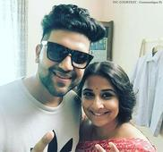 Guru Randhawa's 'Ban Ja Rani' recreated for Vidya Balan's TUMHARI SULU - News