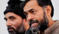 AAP government spent Rs 30 lakh on advertisement; just Rs 3.15 lakh in loan to students: Yogendra Yadav