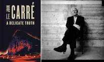 Le Carre's latest isn't gentle with war on terror