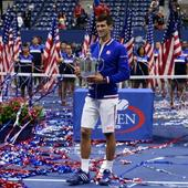 Defending champion Novak Djokovic needs to overcome injury to win US Open