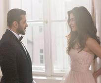 Check out the first pic of Salman-Katrina from `Tiger Zinda Hai`!