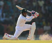 Tamim told to take charge in Mirpur - Mushfiqur