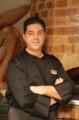 Italian Chef Armando Di Filippo Loves The Biryani In Bangalore