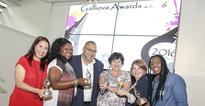 Gastronomy at its most gorgeous with the Galliova Awards