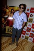 Trailer launch of Babuji Ek Ticket Bambai
