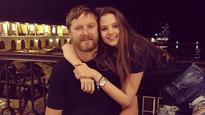 Yevgeny Kafelnikov says daughter has become anorexic after starting modelling