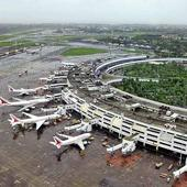 Mumbai airport not among top 100