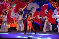 Radhika Apte's SIZZLING dance tribute to Asha Bhosle will leave you awestruck  view pics