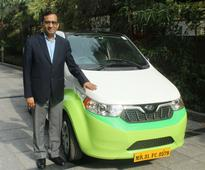 We will lose money on every electric car we supply to EESL: MM#39;s Pawan Goenka