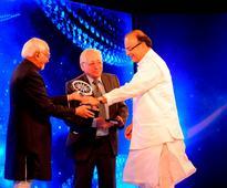 Azim Premji, Chairman, Wipro Ltd.