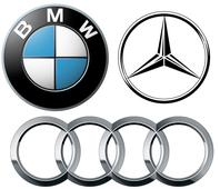 Mercedes leads BMW in sales after first half of 2016