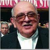 Fali Nariman writes to Registrar General of SC; Denies vetting PILs for CPIL
