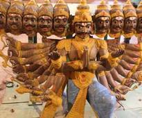 Greater Noida village all set for Ravana temple