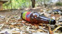 Social bane as illicit liquor trade booms in Pink City