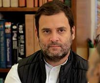 Congress leaders brief Rahul Gandhi about implications of SC judges' criticism of CJI Dipak Misra