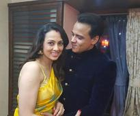 Gouri and Yash Tonk expecting their second baby