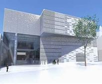 Plans Revealed For New Blackpool Conference Centre