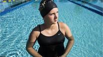 Saguaro swimmer battles back from cancer