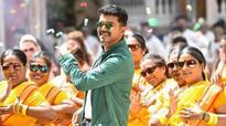 Movie review Theri: Story revealed in the beginning of the film